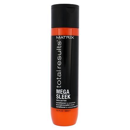 Matrix Total Results Mega Sleek kondicionér pro uhlazení vlasů 300 ml pro ženy