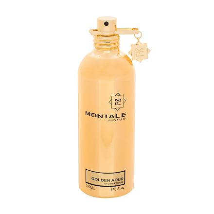 Montale Paris Golden Aoud parfémovaná voda 100 ml Tester unisex