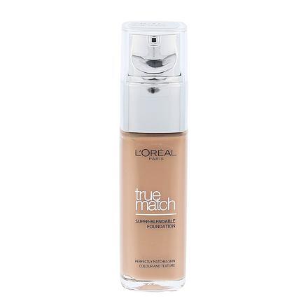 L´Oréal Paris True Match sjednocující make-up 30 ml odstín R7-C7 Rose Amber pro ženy
