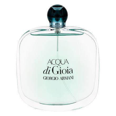 Giorgio Armani Acqua di Gioia parfémovaná voda 150 ml pro ženy