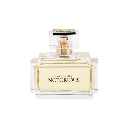 Ralph Lauren Notorious parfémovaná voda 50 ml pro ženy