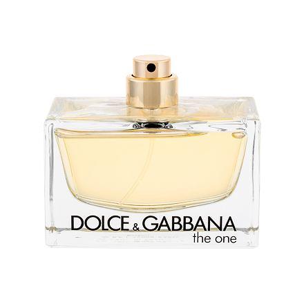 Dolce&Gabbana The One parfémovaná voda 75 ml Tester pro ženy