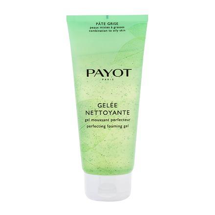 PAYOT Pâte Grise Gelée Nettoyante pěnivý čisticí gel 200 ml Tester pro ženy