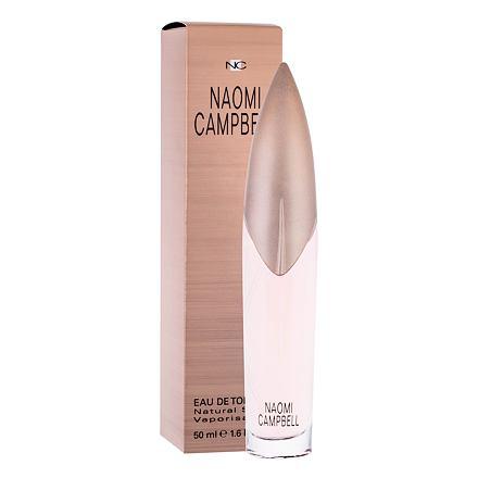 Naomi Campbell Naomi Campbell toaletní voda 50 ml pro ženy