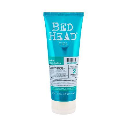 Tigi Bed Head Recovery kondicionér pro silně poškozené vlasy 200 ml pro ženy