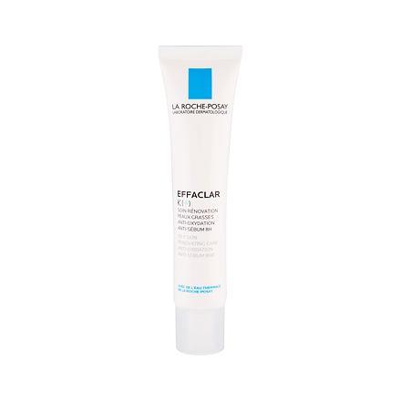 La Roche-Posay Effaclar K (+) matující krém pro mastnou a problematickou pleť 40 ml pro ženy