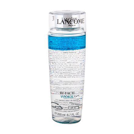 Lancôme Bi-Facil dvoufázová micelární voda 200 ml pro ženy