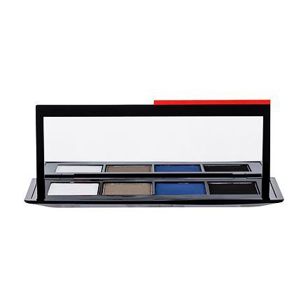 Shiseido Essentialist Eye Palette paletka očních stínů 5,2 g odstín 04 Kaigan Street Waters pro ženy