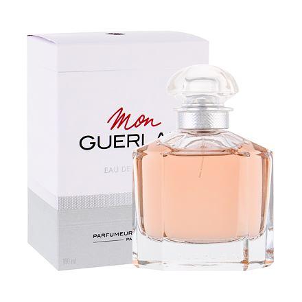 Guerlain Mon Guerlain toaletní voda 100 ml pro ženy
