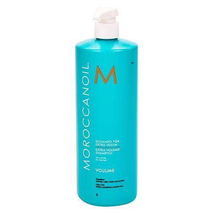 Moroccanoil Volume šampon pro jemné vlasy 1000 ml pro ženy
