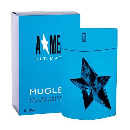 Thierry Mugler A*Men Ultimate toaletní voda 100 ml pro muže