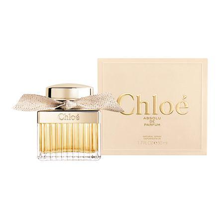 Chloe Chloé Absolu parfémovaná voda 50 ml pro ženy