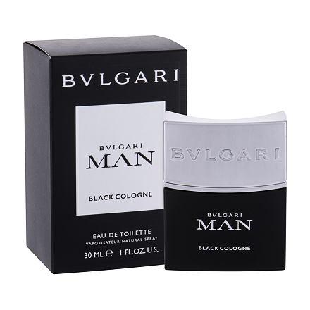 Bvlgari MAN Black Cologne toaletní voda 30 ml pro muže