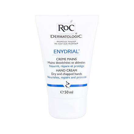 RoC Enydrial hydratační krém na ruce 50 ml pro ženy