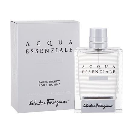 Salvatore Ferragamo Acqua Essenziale Colonia toaletní voda 100 ml pro muže