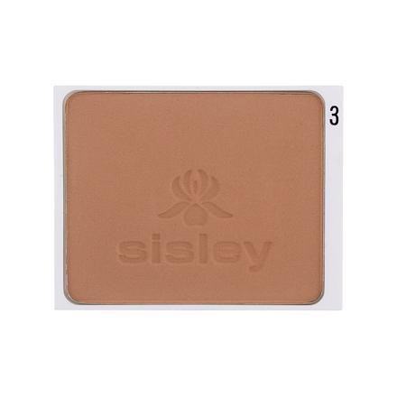 Sisley Phyto-Teint Éclat Compact kompaktní make-up 10 g odstín 3 Natural Tester