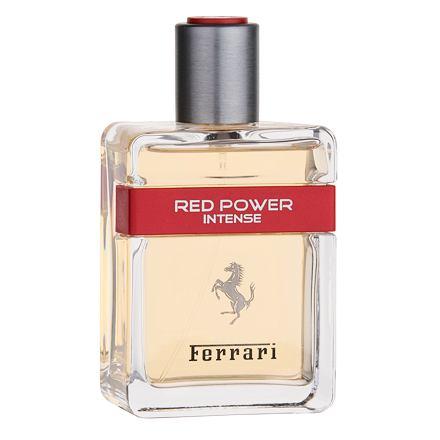 Ferrari Red Power Intense toaletní voda 125 ml pro muže