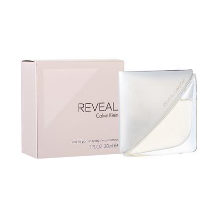 Calvin Klein Reveal parfémovaná voda 30 ml pro ženy