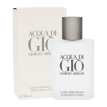 Giorgio Armani Acqua di Giò Pour Homme voda po holení 100 ml pro muže