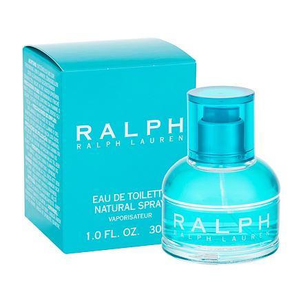 Ralph Lauren Ralph toaletní voda 30 ml pro ženy
