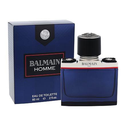 Balmain Balmain Homme toaletní voda 60 ml pro muže