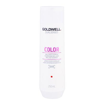 Goldwell Dualsenses Color šampon pro jemné barvené vlasy 250 ml pro ženy