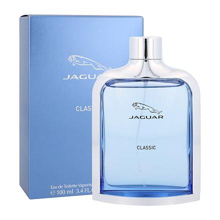 Jaguar Classic toaletní voda 100 ml pro muže