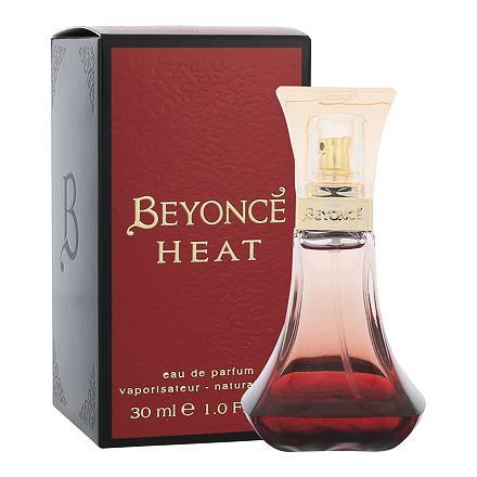 Beyonce Heat parfémovaná voda 30 ml pro ženy