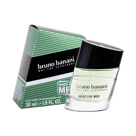 Bruno Banani Made For Men toaletní voda 30 ml pro muže