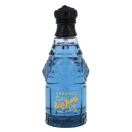 Versace Blue Jeans Man toaletní voda 75 ml pro muže