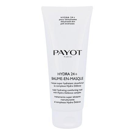 PAYOT Hydra 24+ Super Hydrating Comforting Mask pleťová maska pro dehydratovanou pleť 100 ml pro ženy
