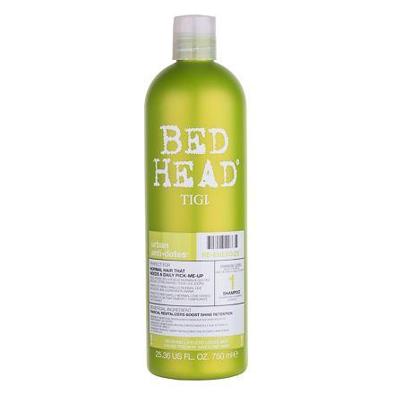 Tigi Bed Head Re-Energize revitalizující šampon pro unavené vlasy 750 ml pro ženy
