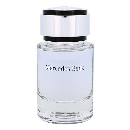 Mercedes-Benz Mercedes-Benz For Men toaletní voda 75 ml pro muže