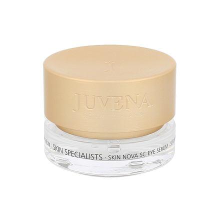 Juvena Skin Specialist Skin Nova SC oční krém na všechny typy pleti 15 ml pro ženy