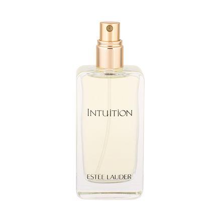 Estée Lauder Intuition parfémovaná voda 50 ml Tester pro ženy
