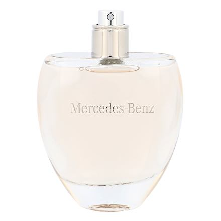 Mercedes-Benz Mercedes-Benz For Women parfémovaná voda 90 ml Tester pro ženy