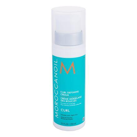 Moroccanoil Curl Defining Cream krém pro podporu vln 250 ml pro ženy