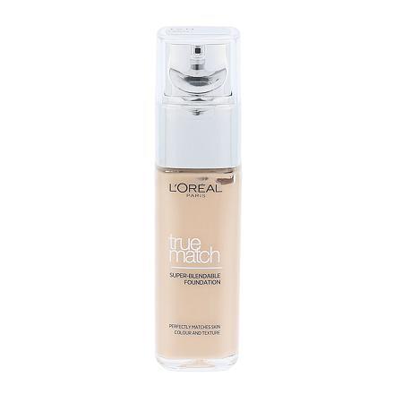 L´Oréal Paris True Match sjednocující make-up 30 ml odstín N1.5 Linen pro ženy