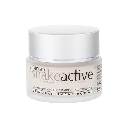 Diet Esthetic Snakeactive pleťový krém proti vráskám 50 ml pro ženy