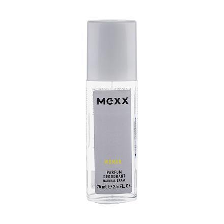 Mexx Woman deospray 75 ml pro ženy