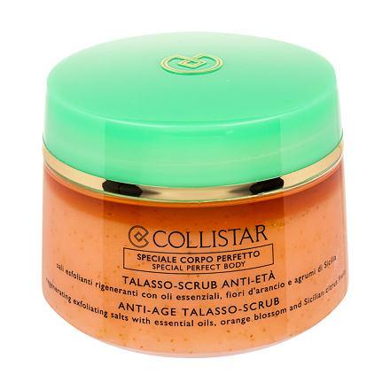 Collistar Special Perfect Body Anti-Age Talasso-Scrub omlazující tělový peeling 700 g Tester pro ženy