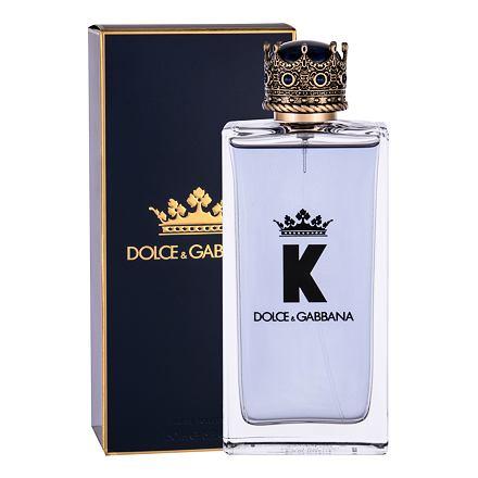 Dolce&Gabbana K toaletní voda 150 ml pro muže