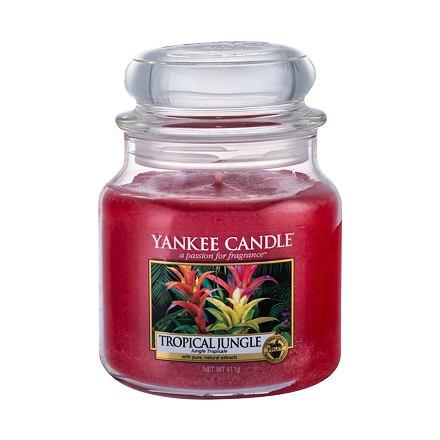Yankee Candle Tropical Jungle vonná svíčka 411 g