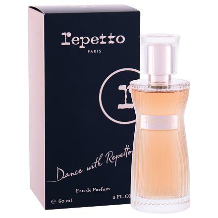 Repetto Dance with Repetto parfémovaná voda 60 ml pro ženy