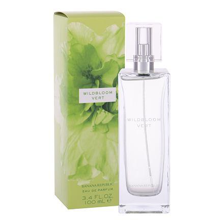 Banana Republic Wildbloom Vert parfémovaná voda 100 ml pro ženy