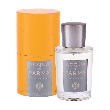 Acqua di Parma Colonia Pura kolínská voda 50 ml unisex