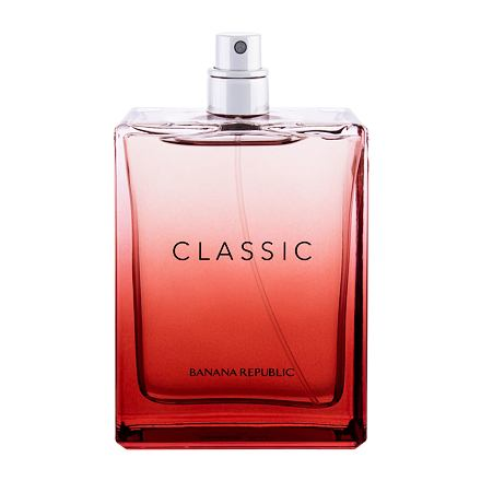 Banana Republic Classic parfémovaná voda 125 ml Tester unisex