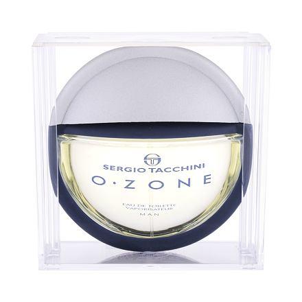 Sergio Tacchini Ozone toaletní voda 75 ml pro muže