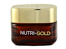 Oční krém L´Oréal Paris Nutri-Gold 15 ml