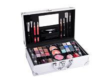 Dekorativní kazeta 2K Fabulous Beauty Train Case 66,9 g Kazeta